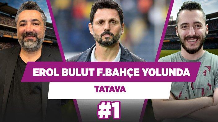 Fenerbahçe Trabzonspor'a elenirse, Erol Bulut gelebilir!