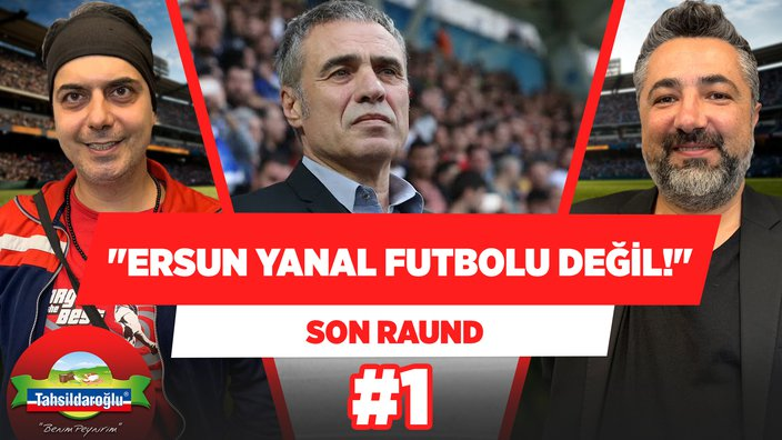 Fenerbahçe'de 'Ersun Yanal Futbolu' oynanmıyor.