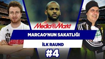 Galatasaray'da Marcao yerine kim oynayacak?