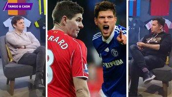 Klaas Jan Huntelaar'dan, Steven Gerrard'a; En Güzel Futbolcu İsimleri! ⚽️