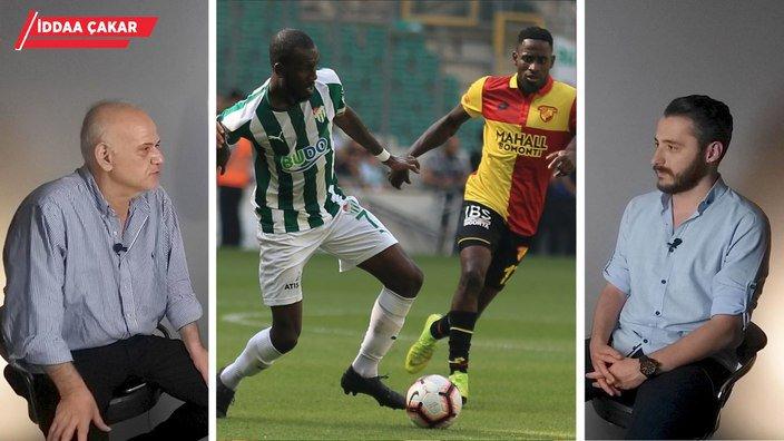 Süper Lig'den hangi takımlar düşecek? Ahmet Çakar'dan Süper Lig Yorumları ⚽️