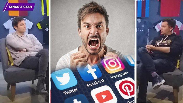 Sosyal medyada neden bu kadar linç var? 🤔