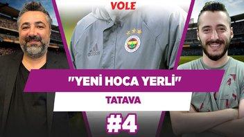 Fenerbahçe'nin yeni hocasının Türk olacağı neredeyse kesin!