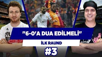 6-0 dua edilecek skor, Galatasaray için fazlası olabilirdi