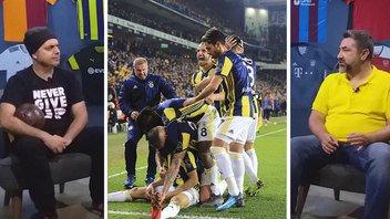 Fenerbahçe için ilginç şampiyonluk formülü!