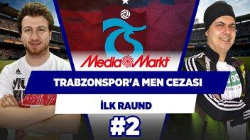 Ali Ece ve Uğur Karakullukçu, Trabzonspor'un UEFA'dan aldığı cezayı yorumluyor!