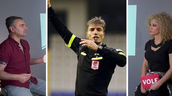Özgür Yankaya'ya Süper Lig'de maç vermem! ⚡️