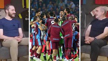 Bu senenin takımı Trabzonspor!