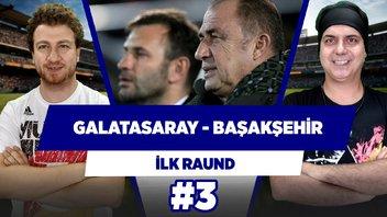 Galatasaray - Başakşehir maçı ortada...