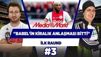 Ajax, Babel'in kiralık anlaşmasını bitirdi!