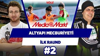 Türk kulüpleri altyapı oyuncularına yönelecek!