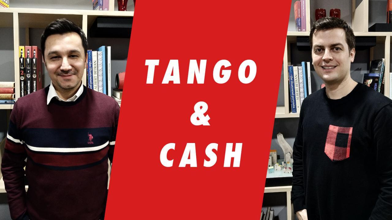 TANGO & CASH - Vole.io