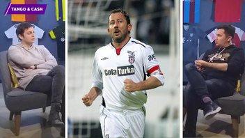Sergen Yalçın, Türkiye'nin en karizmatik futbolcusuydu! ⚽️