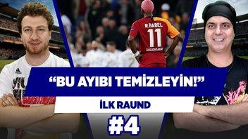 Galatasaraylı futbolcular bu ayıbı temizleyin!