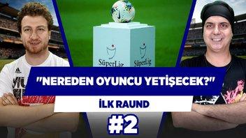 Süper Lig'e oyuncu nereden yetişecek?