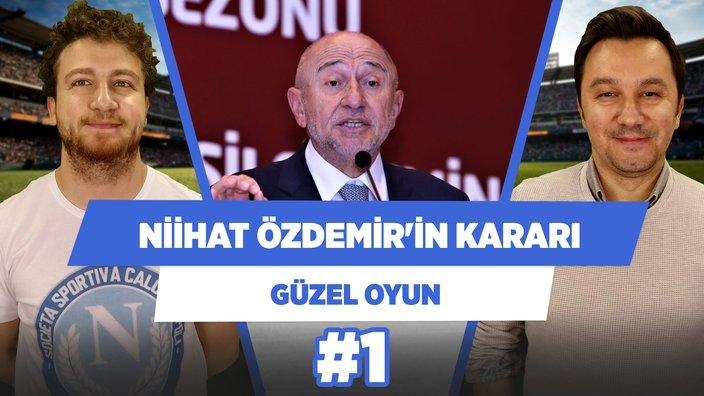 Nihat Özdemir'in açıklaması bireysel kararı değil!