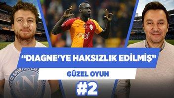 Galatasaray, Diagne'ye haksızlık etmiş!