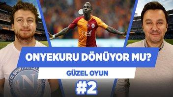 Galatasaray devre arasında Onyekuru'yu istiyor.