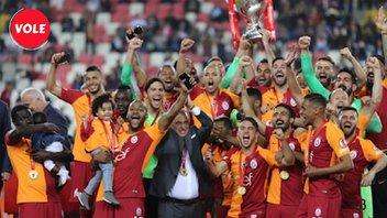 Şampiyon Galatasaray! 🏆