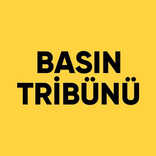 BASIN TRİBÜNÜ - Vole.io