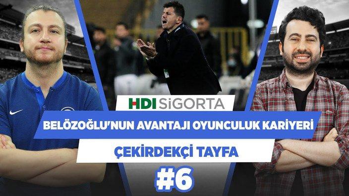 Emre Belözoğlu'nun kariyeri oyunculara da yansıyor | Uğur K, Mustafa Demirtaş | Çekirdekçi Tayfa #6
