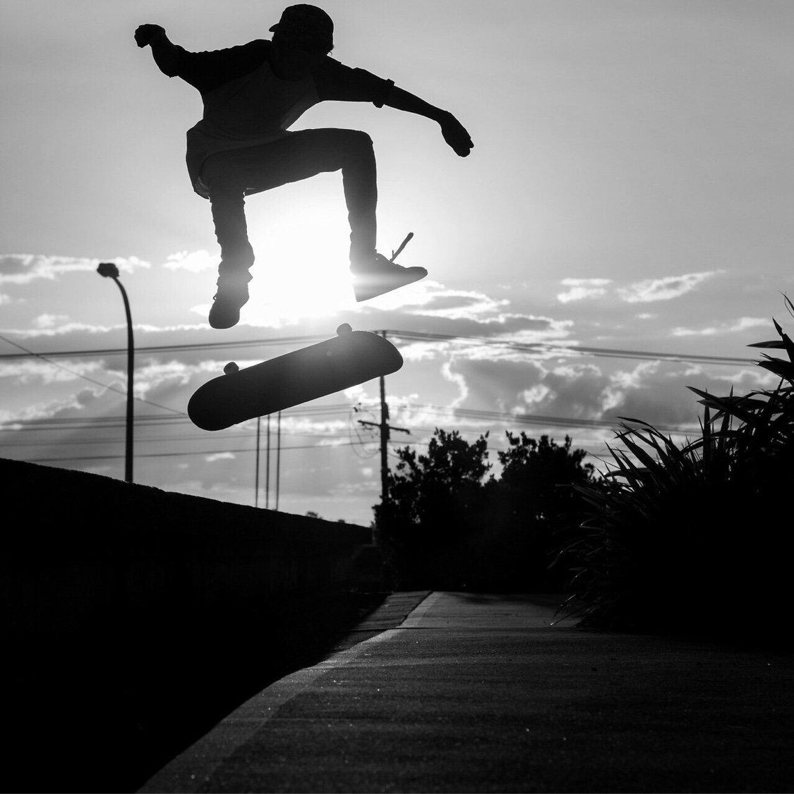 Картинки скейтами на аву